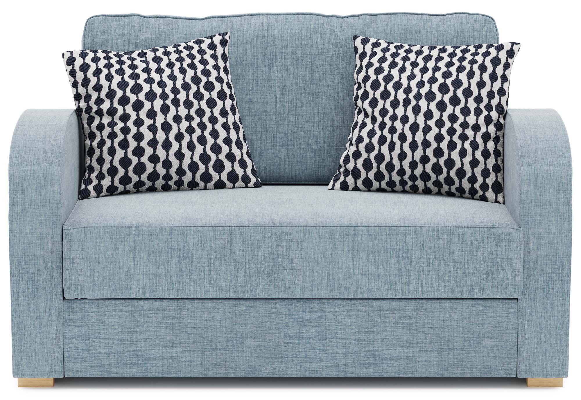 Xuxu 1 Seat Single Sofa Bed