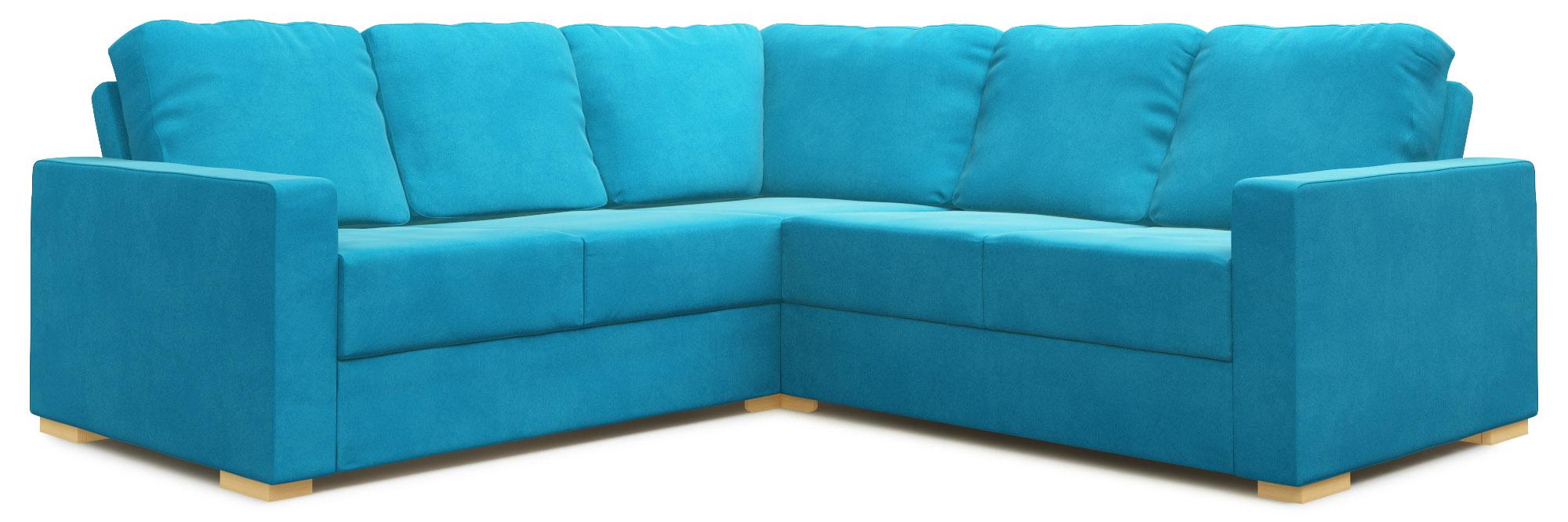 Lear 3X3 Corner Single Sofa Bed
