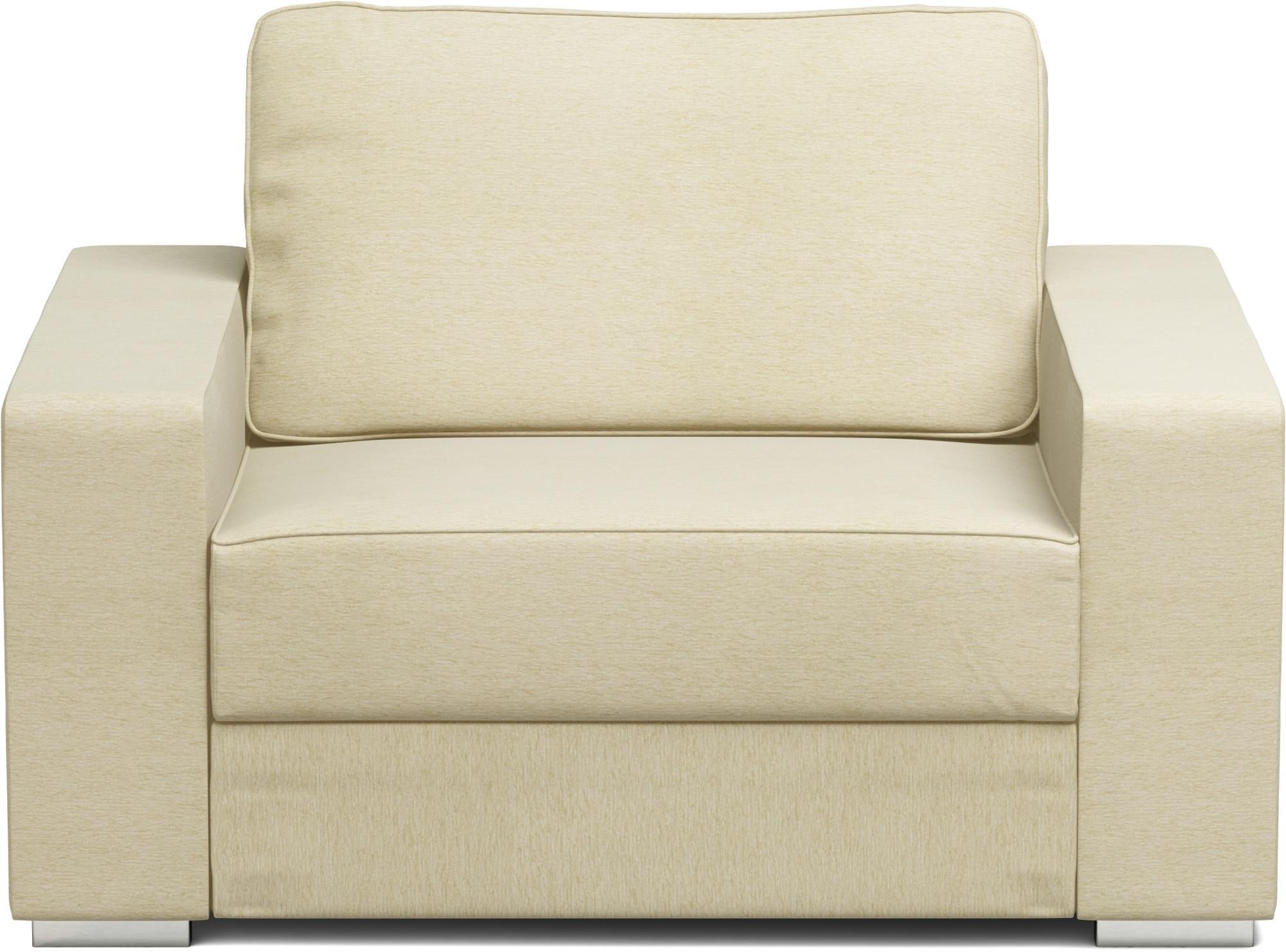 Sui Armchair Bed - Big Armchair Bed   Nabru