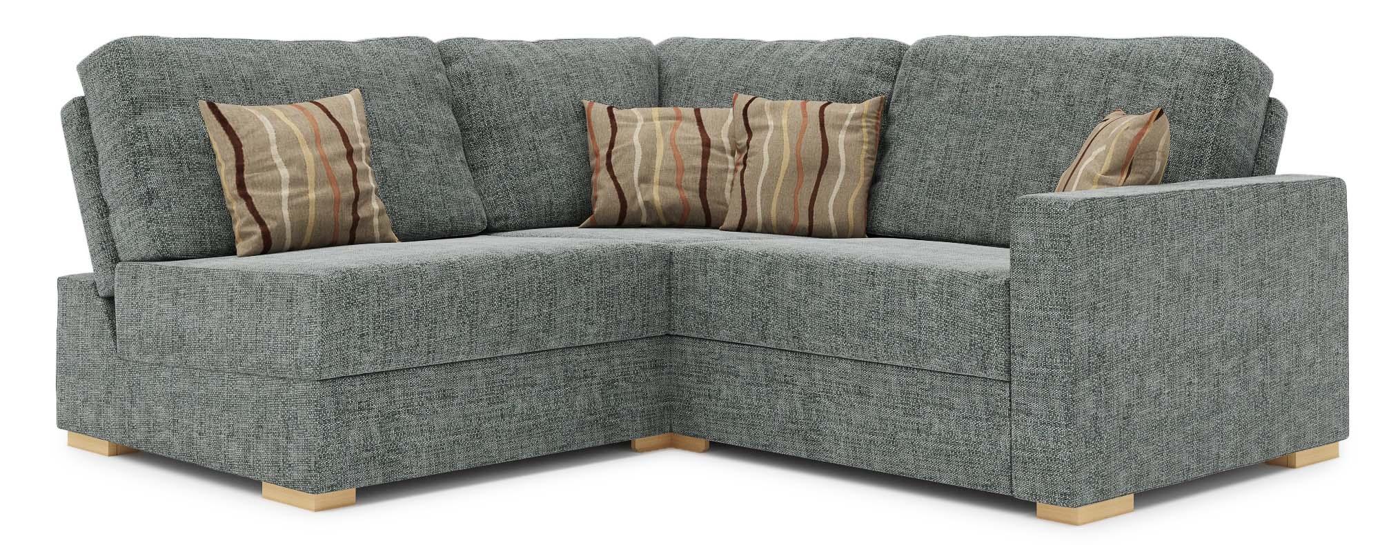 Very Small Corner Sofa Ula Armless 2x2 Corner Sofa Nabru