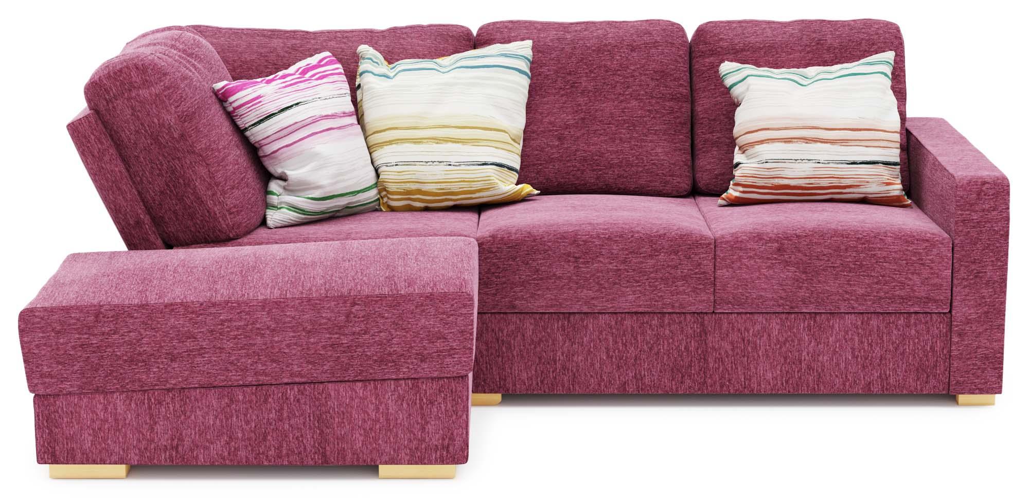 Lear Chaise 3X2 Corner Sofa