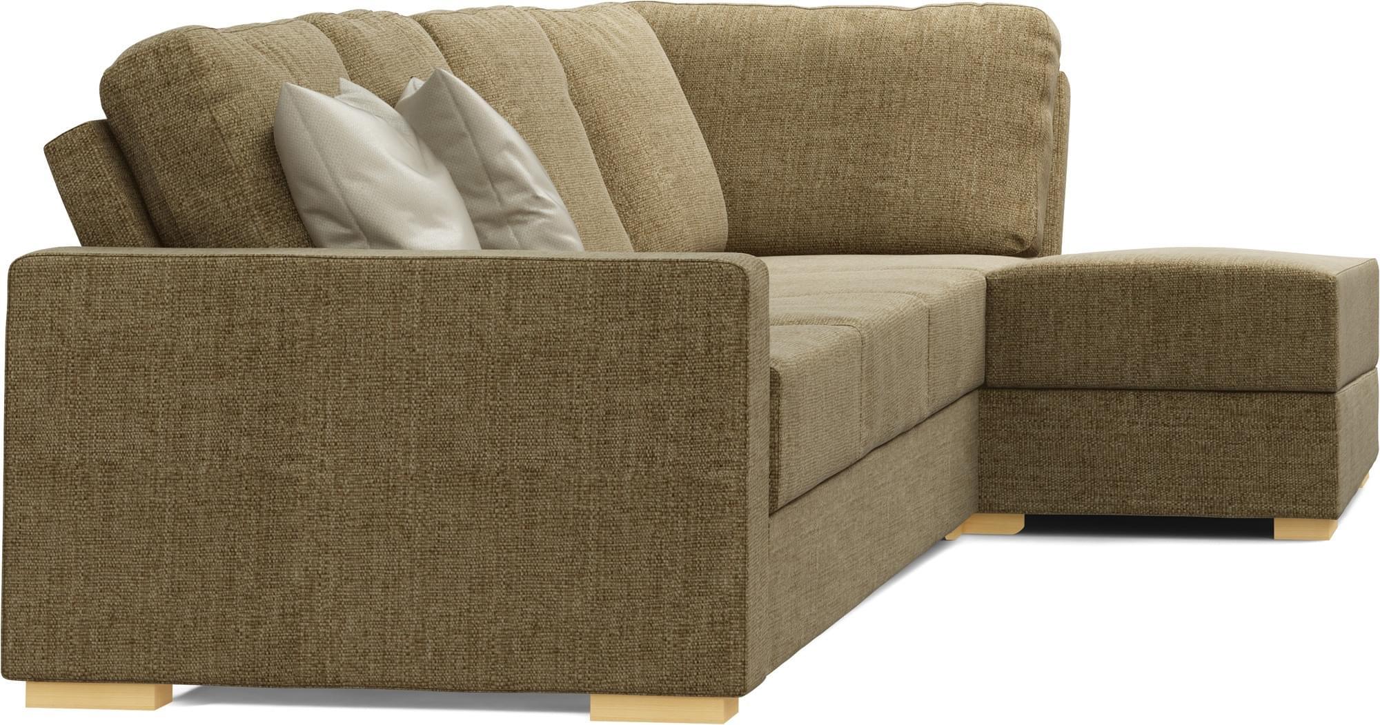 Lear chaise 4x2 corner sofa corner sofas nabru for Barcelona chaise corner sofa