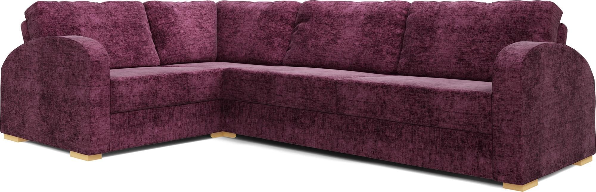 Kurv 3X2 Corner Sofa