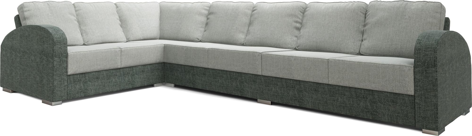 Orb 5X3 Corner Sofa