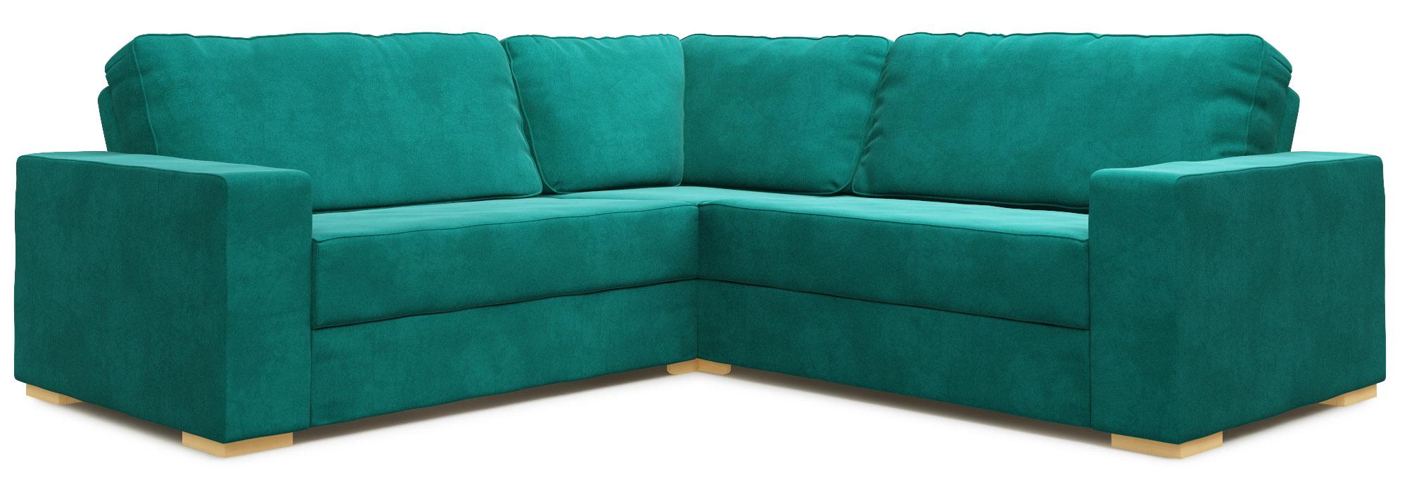 Xia 2X2 Corner Sofa