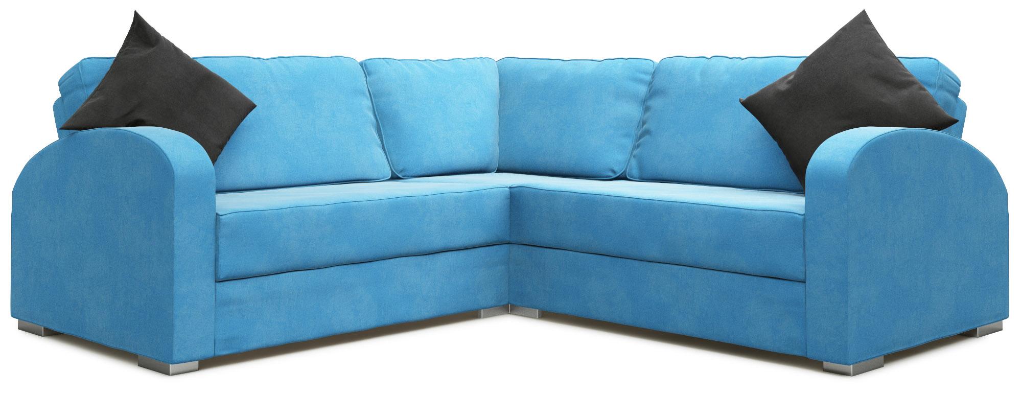 Xuxu 2X2 Corner Sofa