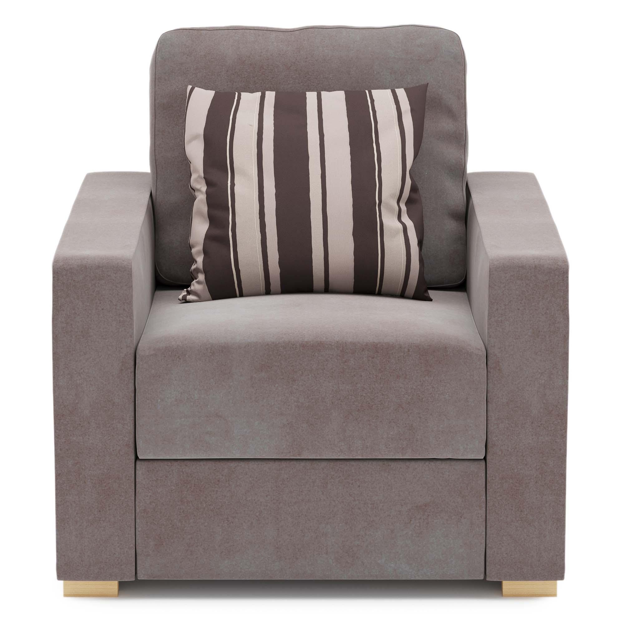 Lear Armchair Compact Armchair Nabru