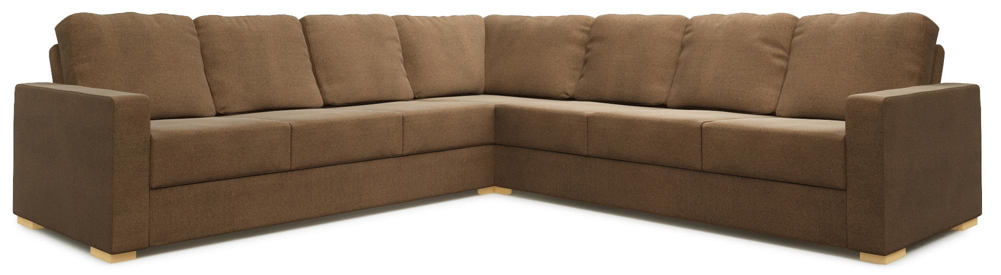 Lear 4X4 Corner Sofa