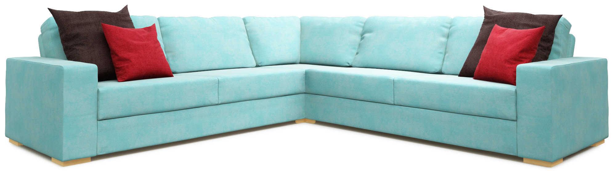 Sui 3X3 Corner Sofa