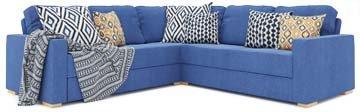 Alda 3X3 Corner Sofa