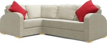 Holl 3X2 Corner Sofa