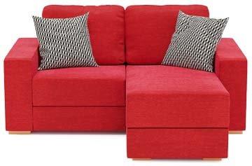 Holl 2 Seat Chaise Sofa