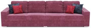 Sker 4 Seat Sofa