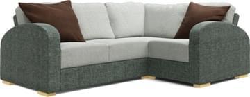 Orb 3X2 Corner Single Sofa Bed
