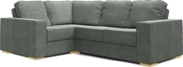 Ato 3X2 Corner Single Sofa Bed