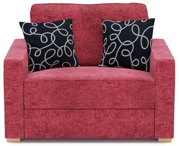 Armchair Sofa Beds - Single Chair Sofa Beds | Nabru