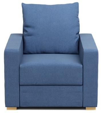 Lear Armless Armchair - Armless Armchair | Nabru
