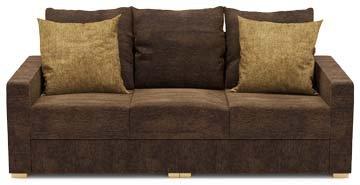 Tor 3 Seat Sofa