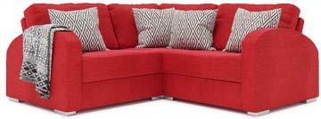 Arc 2X2 Corner Sofa