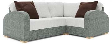 Orb 3X2 Corner Sofa