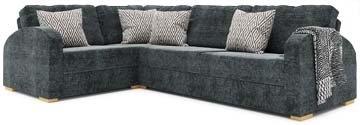 Arc 3X2 Corner Sofa