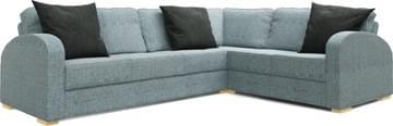 Orb 4x3 Corner Sofa