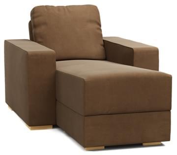 Ato Chaise Armchair