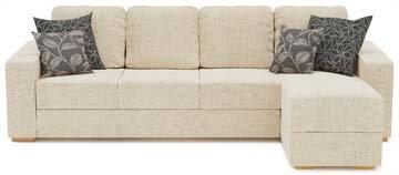 Ato 4 Seat Chaise Sofa