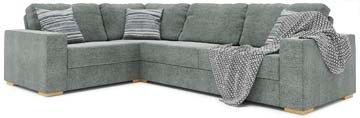 Sui 3X2 Corner Sofa