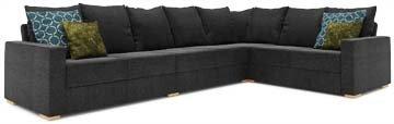 Tor 5X3 Corner Sofa