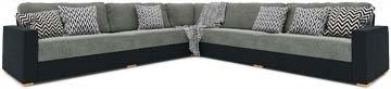 Xan 3X3 Corner Sofa