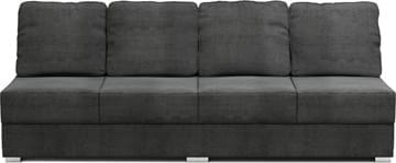 Lear Two Armless 4 Seat Sofa