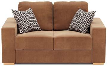 Ato 2 Seat Sofa