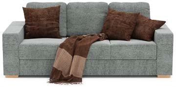 Ato 3 Seat Sofa