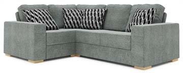 Ato 3X2 Corner Sofa