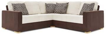 Lear 3X3 Corner Sofa