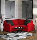 2x2 Corner Sofa