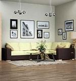 4x4 Corner Sofa